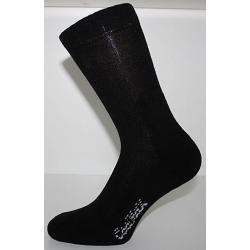Calcetines finos negros...