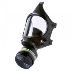 Máscara completa C607 DPI...