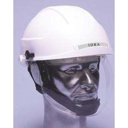 Casco con visor eléctrico IDRA
