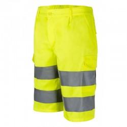 Bermuda o pantalón corto de...