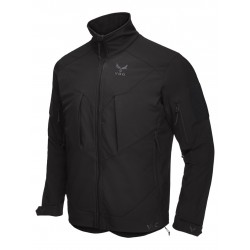 Softshell polar ASTREAS negro