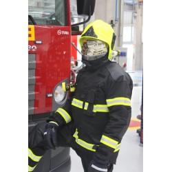 Parka para bomberos ORION,...