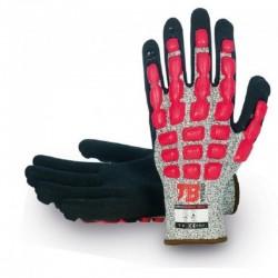 Par de guantes anti...