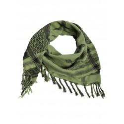 Pañuelo SHEMAUGH verde