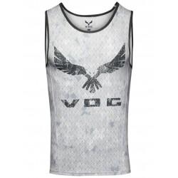 Camiseta WOOD mimetizada...