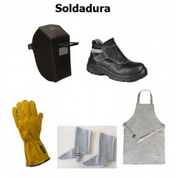 Pack de Soldador