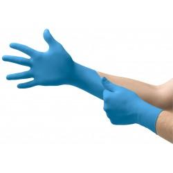 Cajita de 100 guantes...