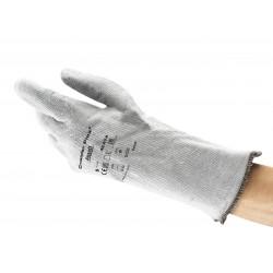 Par de guantes ANSELL...