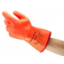 Par de guantes ANSELL Polar...