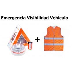 Pack de Emergencia...