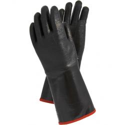 Par de guantes TEGERA 494