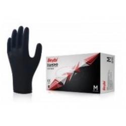 Caja de 50 guantes...