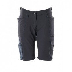Pantalones cortos...