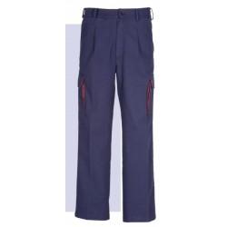 Pantalón azulina LABORTEX...