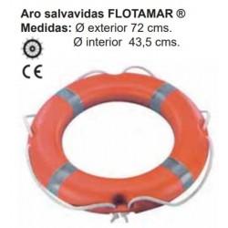 Aro salvavidas FLOTAMAR...