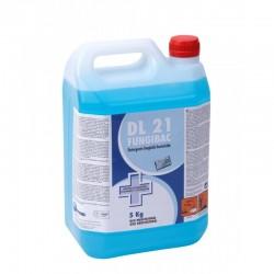 Detergente desinfectante...