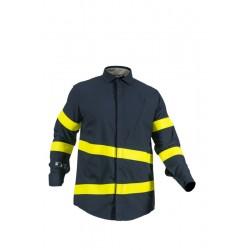 Camisa Multirriesgo Alta...