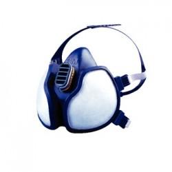 Máscara mosca 3M 4277