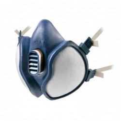 Máscara mosca 3M 4251