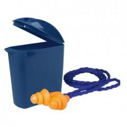 Tapones reutilizables con...