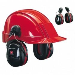 Orejeras a casco 3M Optime...