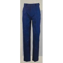 Pantalón Surtex azul...