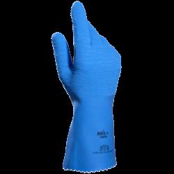 Par de guantes térmicos...