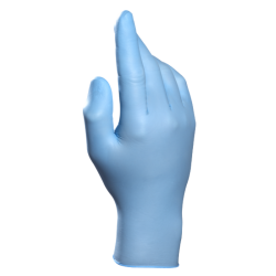 Caja de 100 guantes...