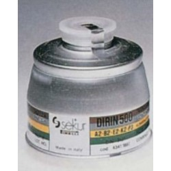 Filtro DIRIN 500 A2B2E2K2P3...