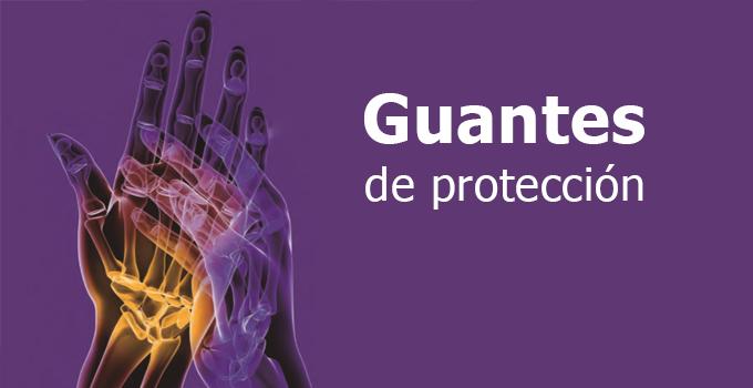 Guante EPI y Producto Sanitario