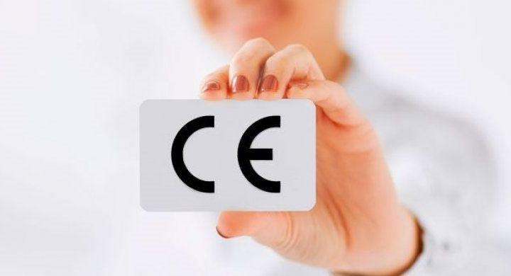 Marcados CE y sus garantías