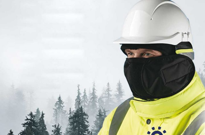 Kit Invernal Centurión: doble protección frente a riesgos y frío