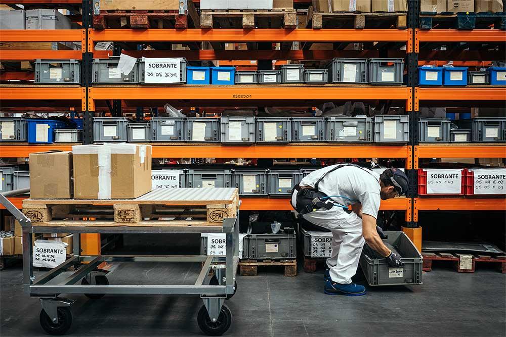 Los Trastornos Músculo–Esqueléticos (TME) son uno de los problemas más importantes de la industria actual desde el punto de vista de la Seguridad Laboral.