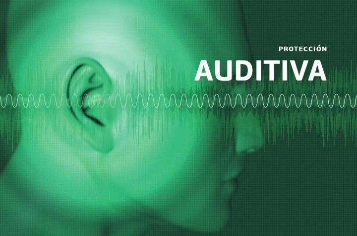 Protección Auditiva: cómo seleccionar el EPI adecuado