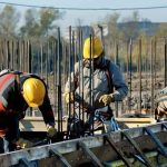 Ropa de trabajo: construcción