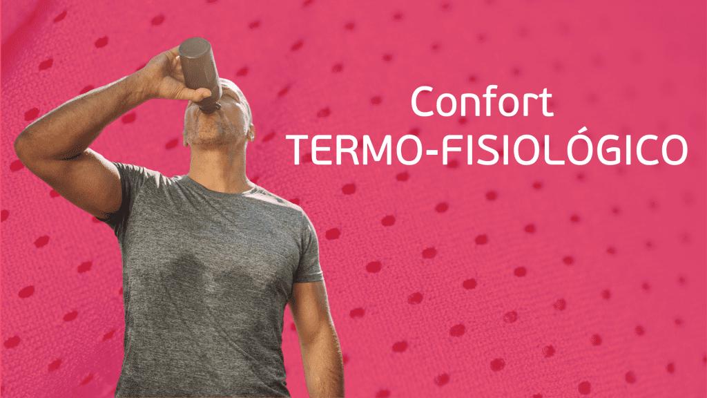 Confort termo fisiológico en vestuario laboral