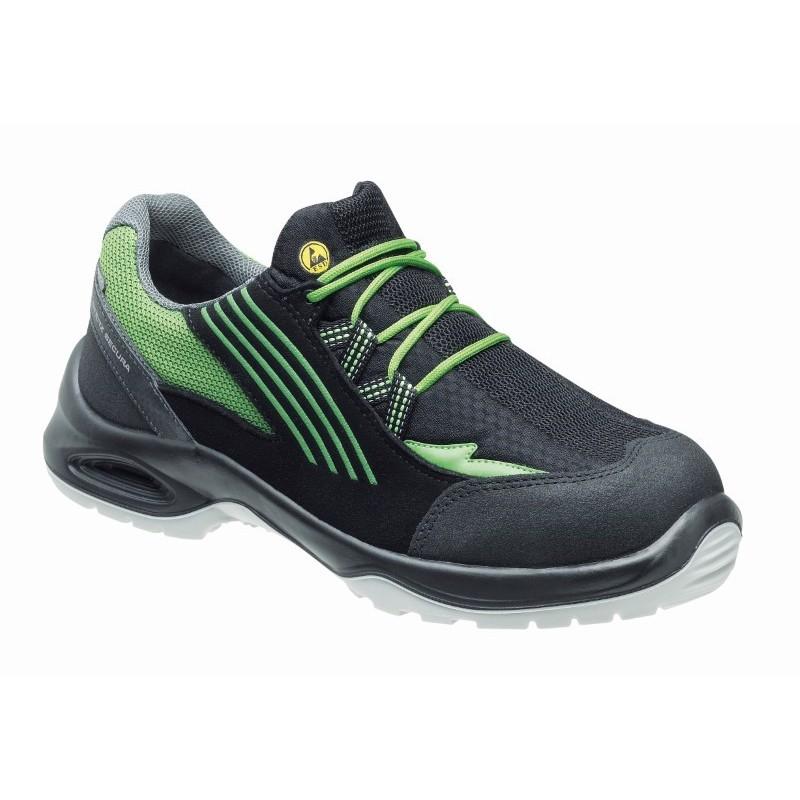 calzado metatarsal